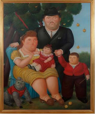 botero-una-familia